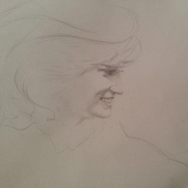 Diana study