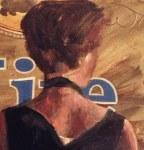 Detail - Nick Garrett artist