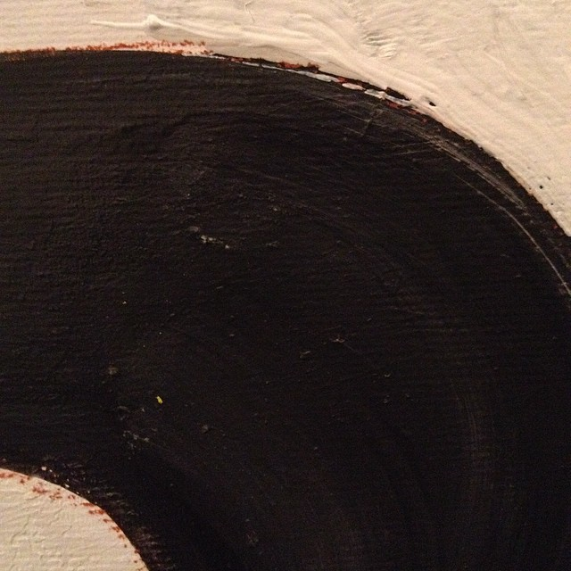 Nick Garrett paintings detail R