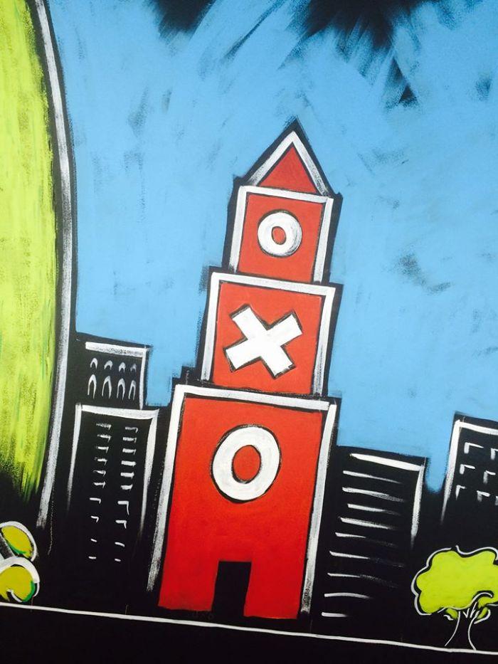 Oxo by NG